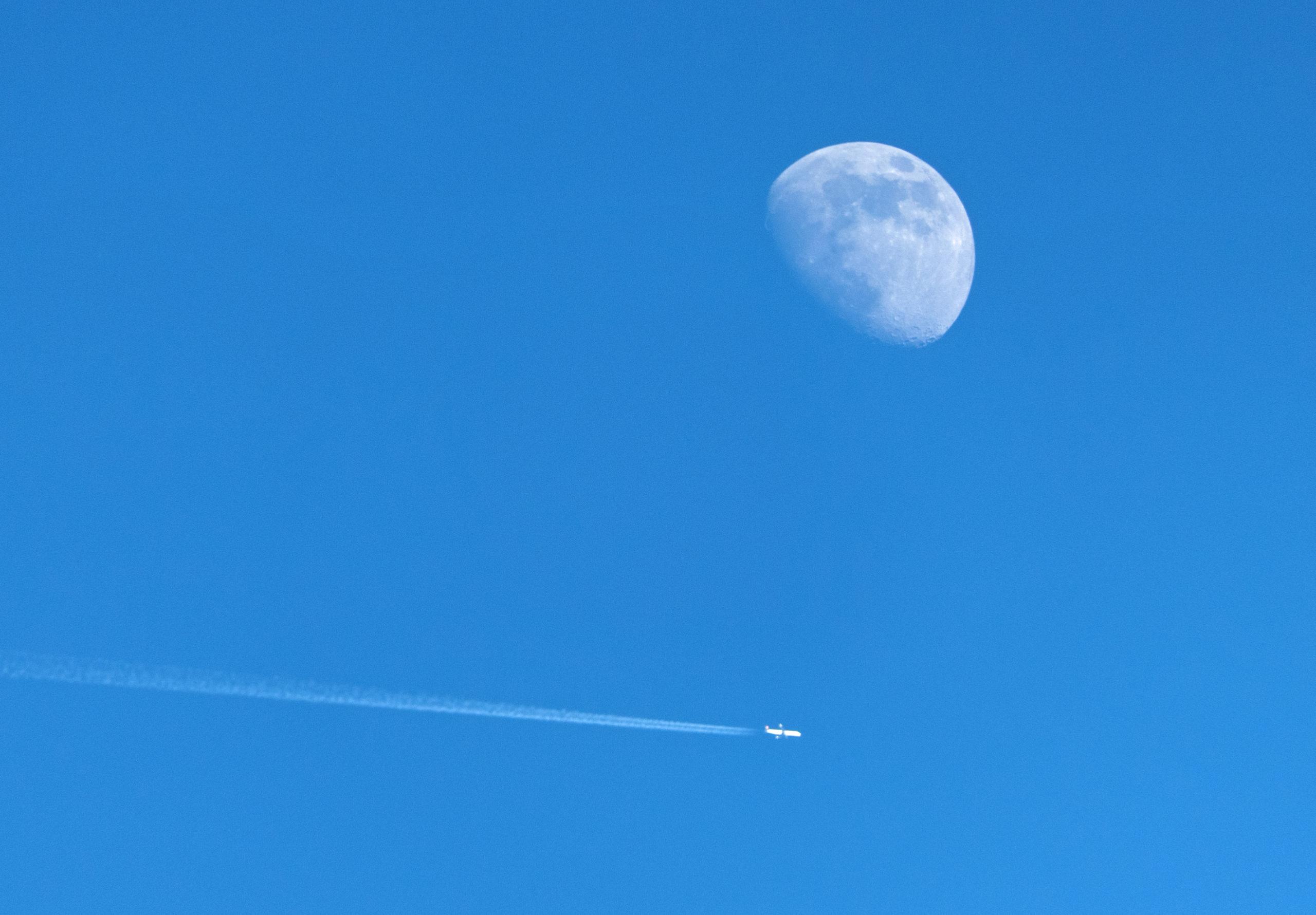 Luftraum über Oschersleben